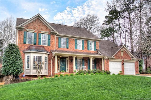 9002 Huntsmaster Place, Waxhaw, NC 28173 (#3372372) :: LePage Johnson Realty Group, LLC