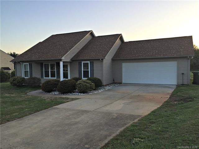 117 Brook Glen Drive, Mooresville, NC 28115 (MLS #3372427) :: RE/MAX Impact Realty