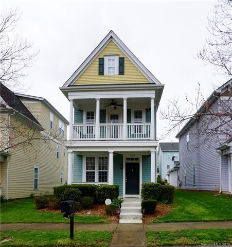 4222 Vance Road N, Huntersville, NC 28078 (#3372436) :: LePage Johnson Realty Group, LLC