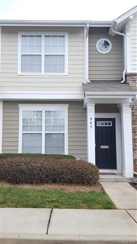 849 Lacebark Drive #218, Rock Hill, SC 29732 (#3372462) :: Caulder Realty and Land Co.