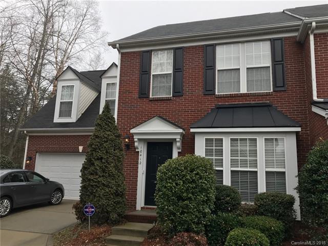 10412 Berkeley Woods Lane, Charlotte, NC 28277 (#3372494) :: LePage Johnson Realty Group, LLC