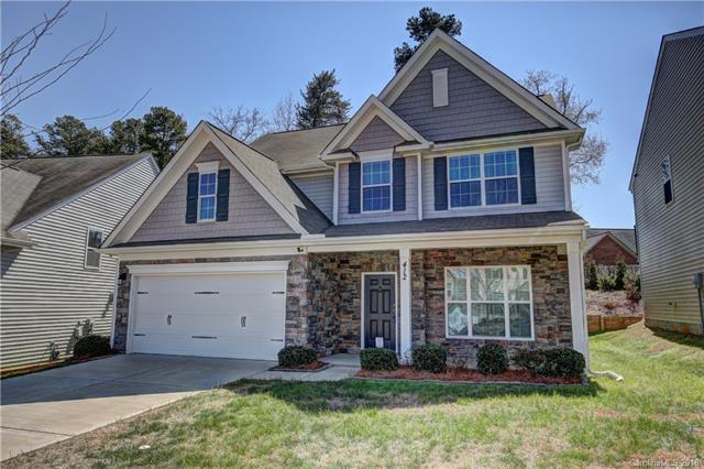 412 Winecoff Woods Drive NW, Concord, NC 28027 (#3372519) :: LePage Johnson Realty Group, LLC