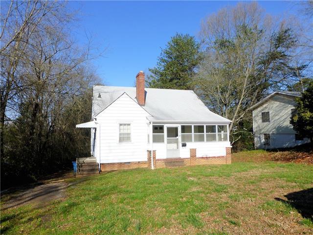 219 13th Street NW, Hickory, NC 28602 (#3372550) :: Keller Williams Biltmore Village