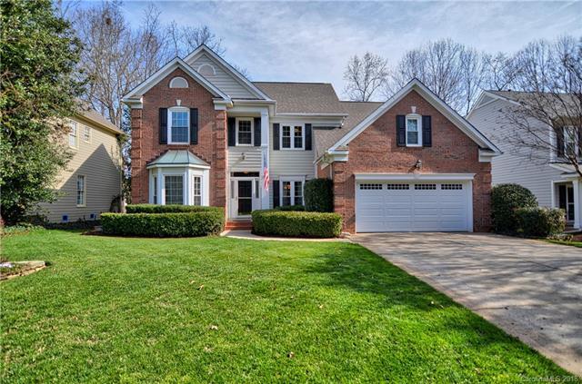 8726 Glade Court, Huntersville, NC 28078 (#3372567) :: LePage Johnson Realty Group, LLC