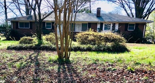 11716 Bain School Road, Mint Hill, NC 28227 (#3372581) :: Keller Williams Biltmore Village