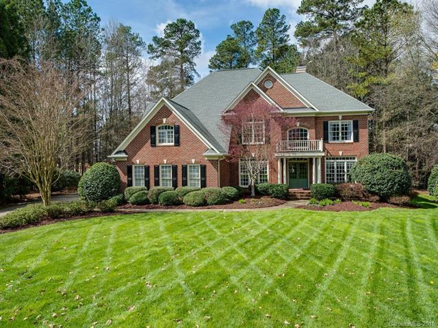15701 Liberty Hall Place, Charlotte, NC 28277 (#3372605) :: LePage Johnson Realty Group, LLC