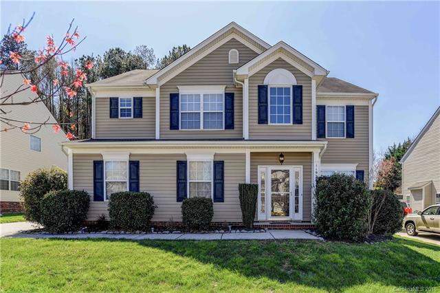 11924 Regal Lily Lane, Huntersville, NC 28078 (#3372626) :: The Andy Bovender Team