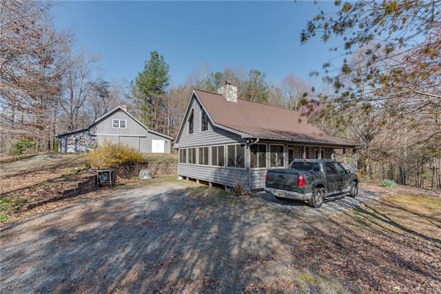 715 Willow Lake Drive, Rutherfordton, NC 28139 (#3372629) :: Puffer Properties