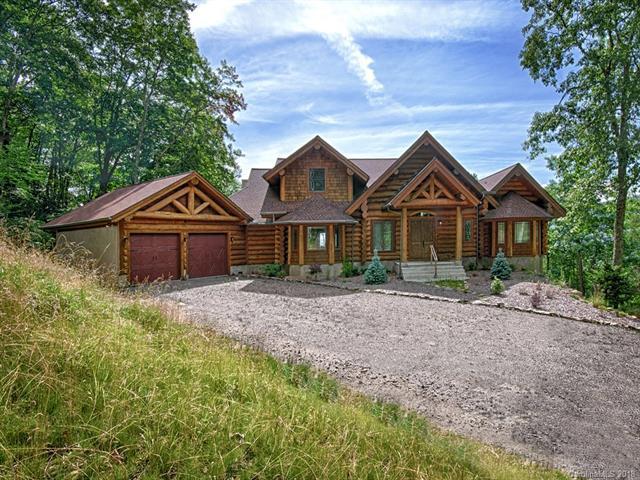 1310 Winding Creek Drive #300, Waynesville, NC 28786 (#3372632) :: Puffer Properties