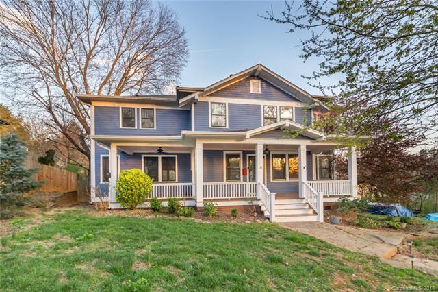 10 Norwood Avenue, Asheville, NC 28804 (#3372642) :: LePage Johnson Realty Group, LLC