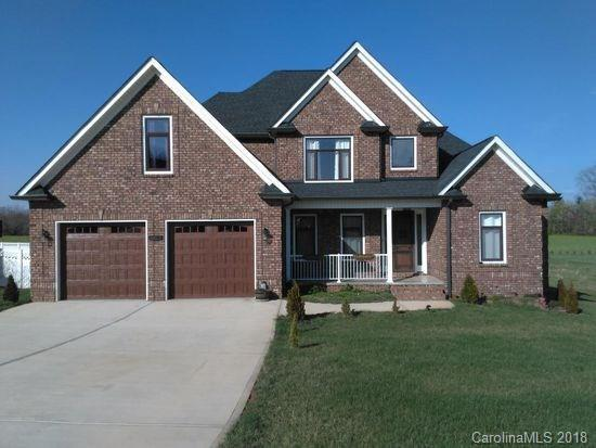 5022 Orchard Park Drive, Hickory, NC 28602 (MLS #3372644) :: RE/MAX Impact Realty