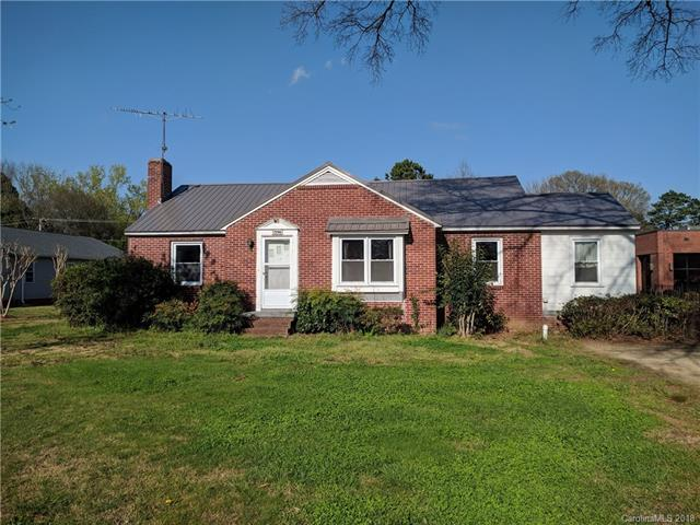 1356 Ebenezer Road, Rock Hill, SC 29732 (#3372671) :: Phoenix Realty of the Carolinas, LLC