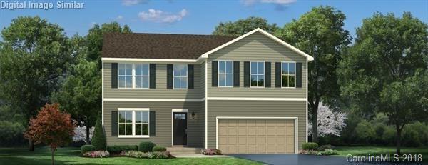 1087 Tangle Ridge Drive SE #7, Concord, NC 28025 (#3372679) :: Team Honeycutt