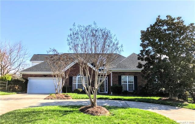 631 Gable Oaks Lane NW, Concord, NC 28027 (#3372705) :: Team Honeycutt
