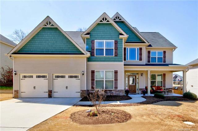 115 Bradberry Street, Mooresville, NC 28115 (#3372715) :: The Sarah Moore Team