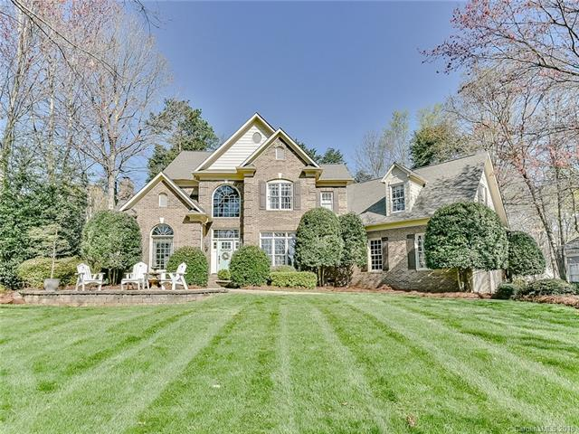 14013 Clarendon Pointe Court, Huntersville, NC 28078 (#3372718) :: Carlyle Properties