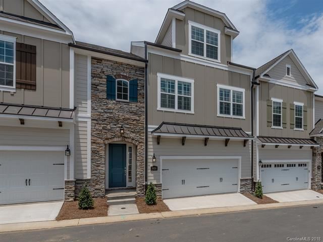 9030 Boling Green Drive #17, Charlotte, NC 28277 (#3372732) :: Exit Mountain Realty