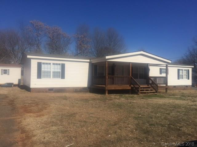 441 Charles Street, Statesville, NC 28677 (#3372743) :: Exit Mountain Realty