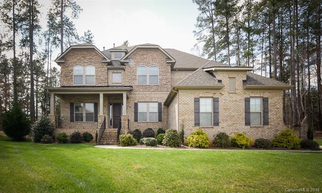 9012 Rochedale Place, Waxhaw, NC 28173 (#3372745) :: Cloninger Properties
