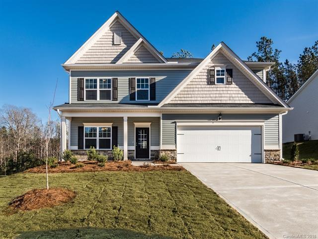 111 Bell Chase Lane, Statesville, NC 28677 (MLS #3372747) :: RE/MAX Impact Realty