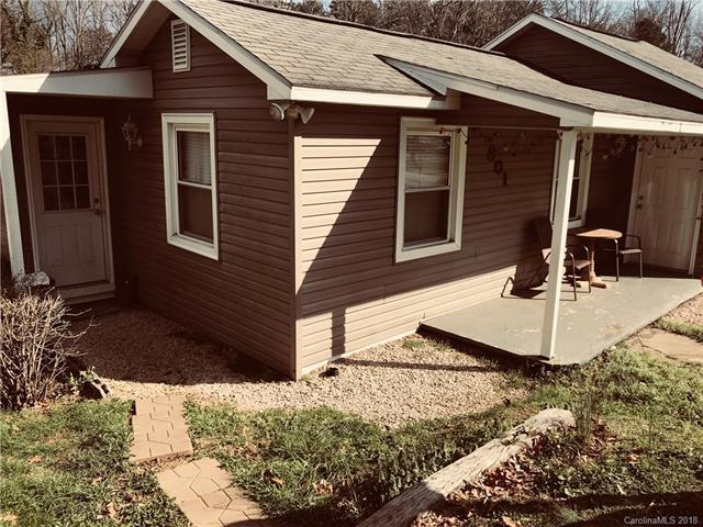 801 Irene Avenue, Kannapolis, NC 28083 (#3372806) :: Century 21 First Choice