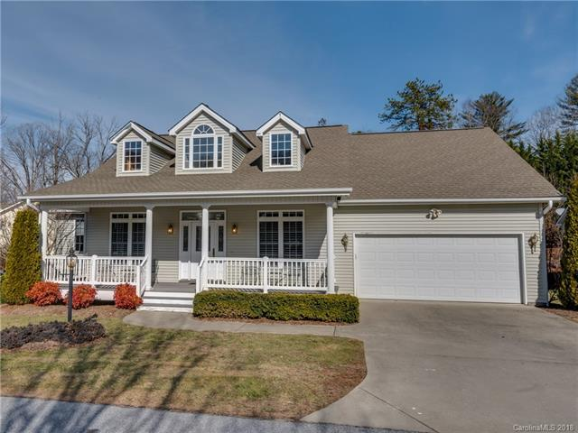 159 Mill Pond Way #1069, Hendersonville, NC 28791 (#3372825) :: Caulder Realty and Land Co.