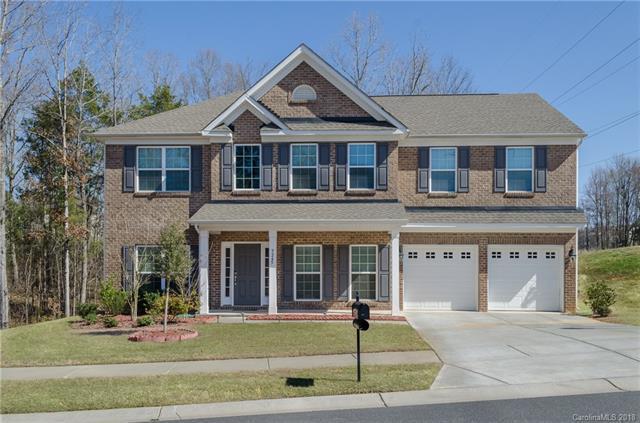 9245 Perseverance Drive #135, Harrisburg, NC 28075 (#3372832) :: LePage Johnson Realty Group, LLC