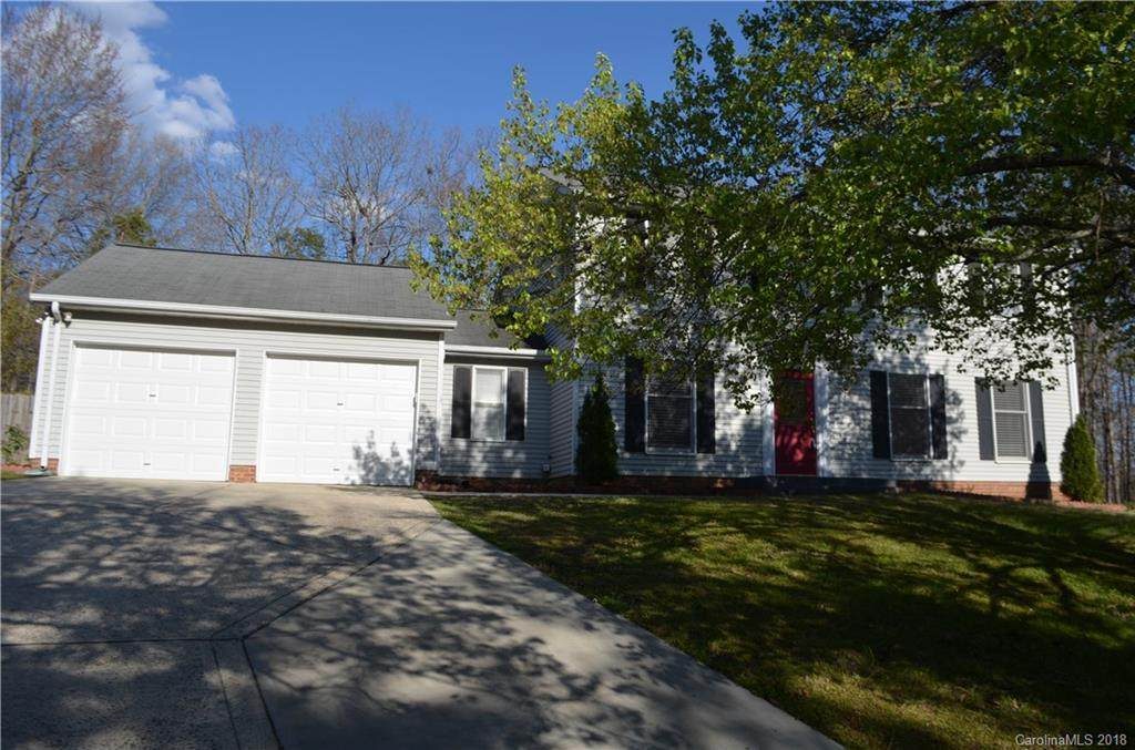 6929 Rollingridge Drive, Charlotte, NC 28211 (#3372843) :: LePage Johnson Realty Group, LLC
