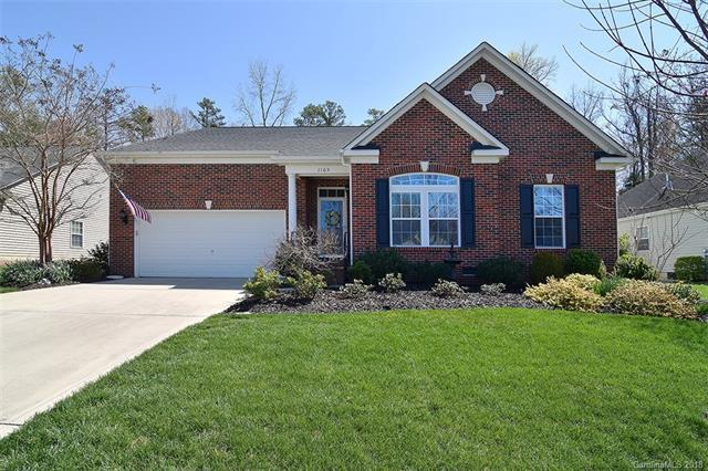 1165 Bontrager Trail, Fort Mill, SC 29715 (#3372847) :: The Kessinger Group