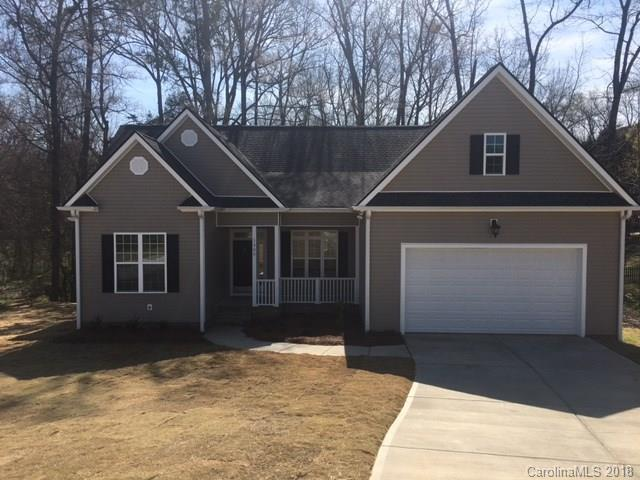 1505 Coatsworth Lane, Rock Hill, SC 29732 (#3372852) :: LePage Johnson Realty Group, LLC