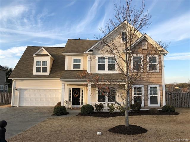 3604 SW Courage Court SW #12, Concord, NC 28027 (#3372860) :: LePage Johnson Realty Group, LLC
