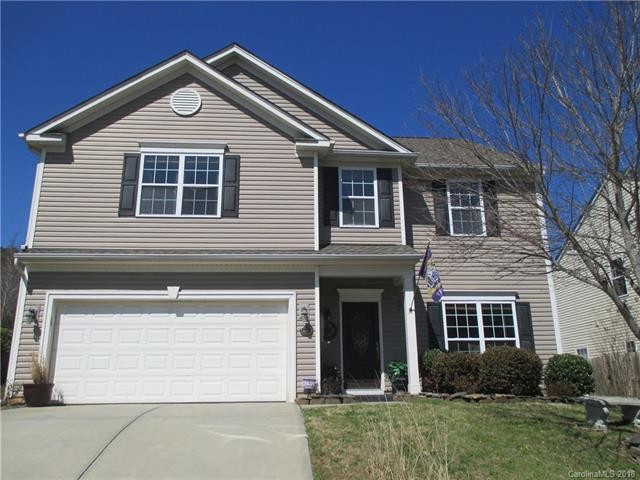 11029 Elven Drive #65, Indian Land, SC 29707 (#3372873) :: The Kessinger Group