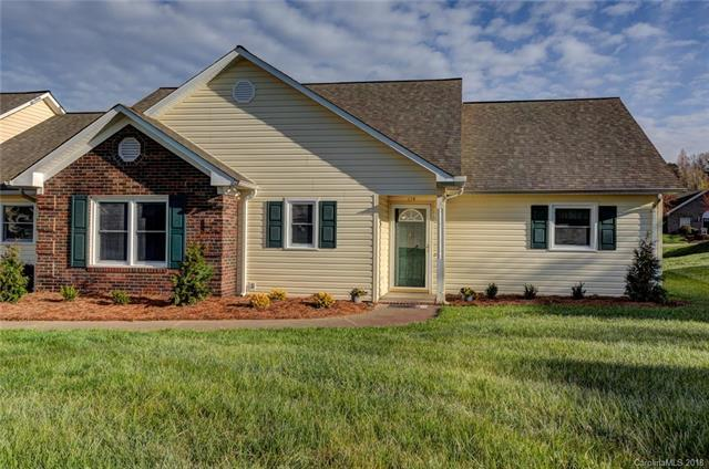 114 Hidden Creek Drive, Salisbury, NC 28147 (#3372889) :: Leigh Brown and Associates with RE/MAX Executive Realty