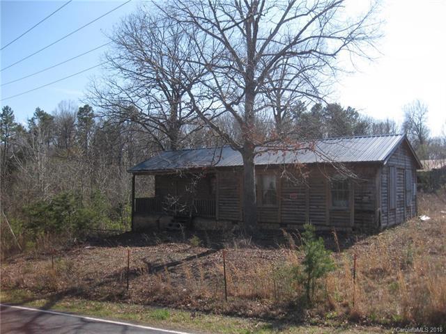 13004 Buster Road, Stanfield, NC 28163 (#3372892) :: Team Honeycutt