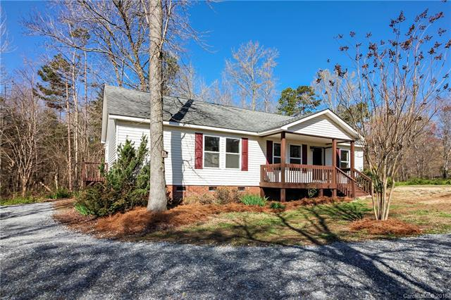 5912 S Rocky River Road, Monroe, NC 28112 (#3372893) :: Miller Realty Group