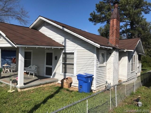 415 E Grover Street, Shelby, NC 28150 (#3372903) :: The Kessinger Group