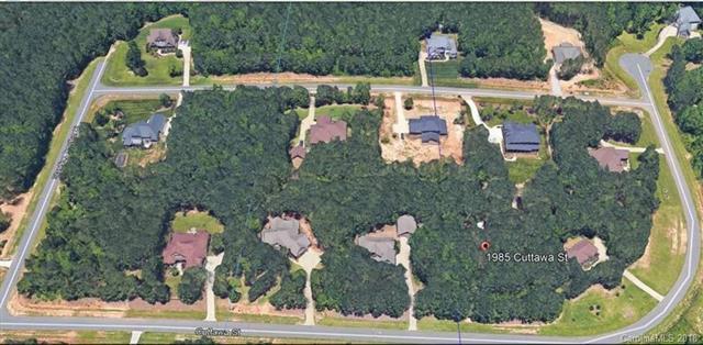 1985 Cuttawa Street, Rock Hill, SC 29730 (#3372909) :: LePage Johnson Realty Group, LLC