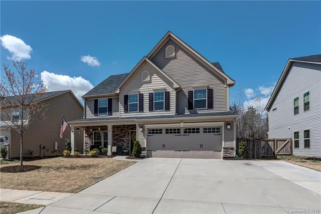 6139 Canyon Trail, Denver, NC 28037 (#3372932) :: The Andy Bovender Team