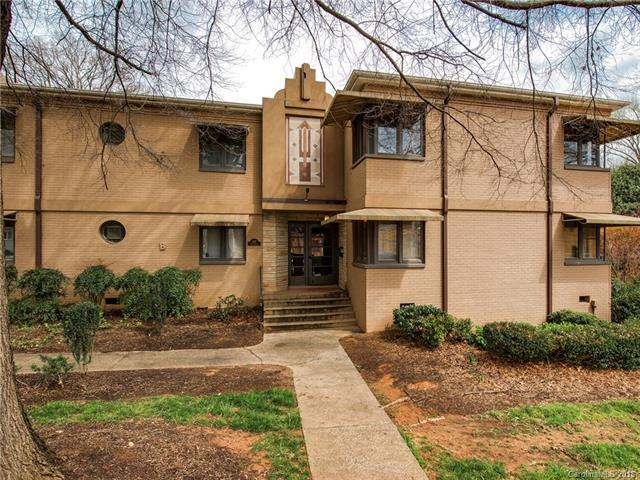 2431 Vail Avenue B2, Charlotte, NC 28207 (#3372960) :: Caulder Realty and Land Co.