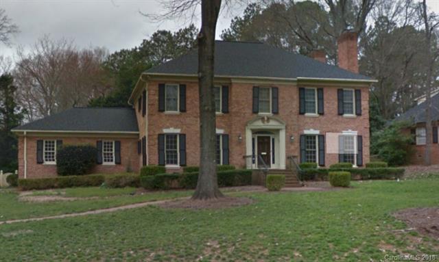4334 Belknap Road, Charlotte, NC 28211 (#3372999) :: Miller Realty Group