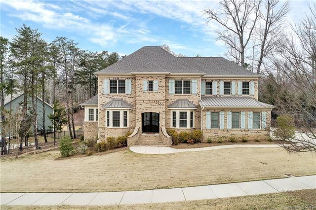 714 Harvest Pointe Drive, Fort Mill, SC 29708 (#3373018) :: Miller Realty Group