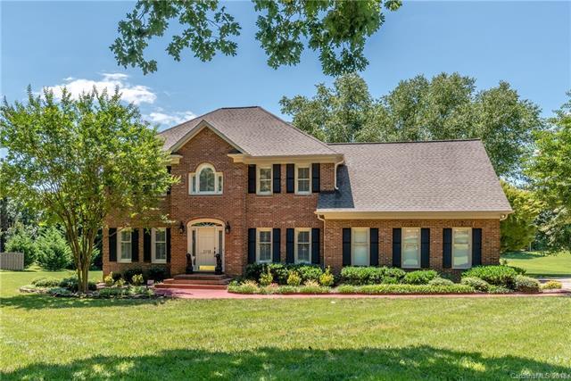 1118 Willow Oaks Trail, Weddington, NC 28104 (#3373019) :: LePage Johnson Realty Group, LLC