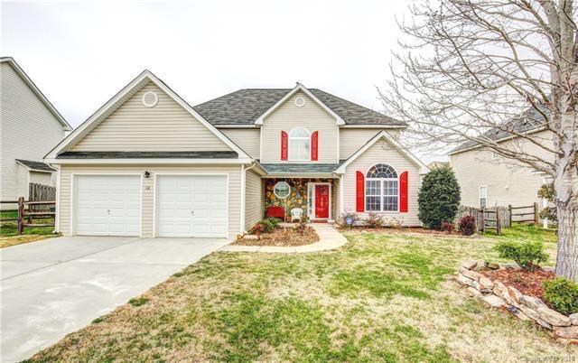 118 Glenn Allen Road, Mooresville, NC 28115 (#3373025) :: Phoenix Realty of the Carolinas, LLC