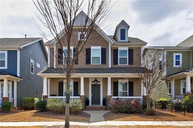22225 Market Street, Cornelius, NC 28031 (#3373028) :: Phoenix Realty of the Carolinas, LLC