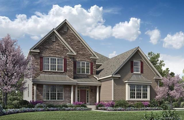 308 Eden Hollow Lane #115, Weddington, NC 28104 (#3373048) :: Stephen Cooley Real Estate Group