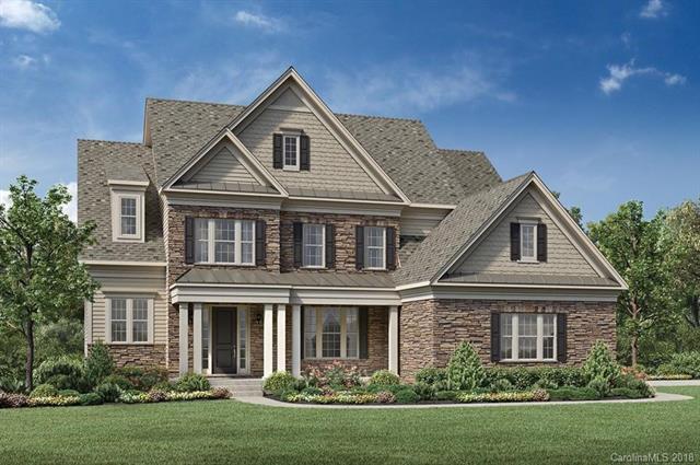 108 Turtleback Ridge #107, Weddington, NC 28104 (#3373066) :: Stephen Cooley Real Estate Group