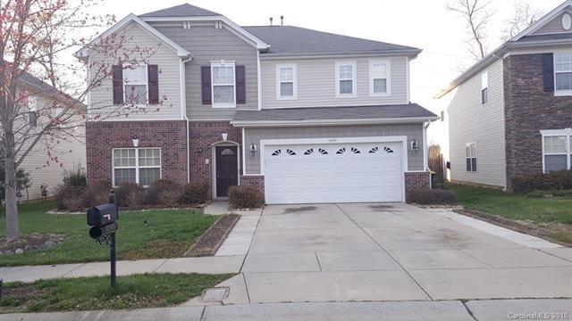 10515 Bur Oak Drive, Charlotte, NC 28214 (#3373098) :: Stephen Cooley Real Estate Group