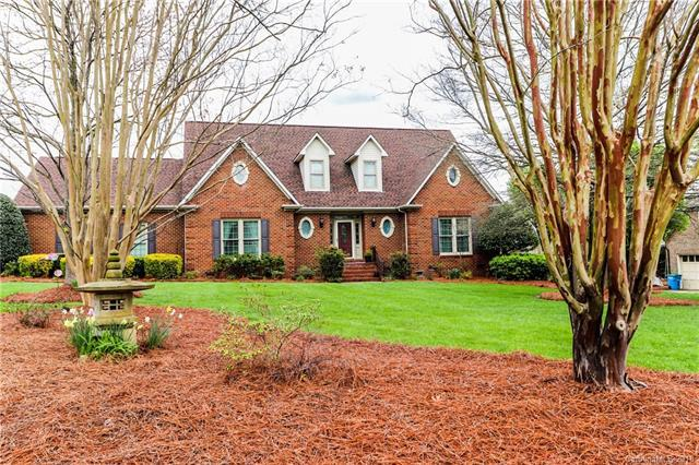 5313 Bedfordshire Avenue, Harrisburg, NC 28075 (#3373111) :: LePage Johnson Realty Group, LLC