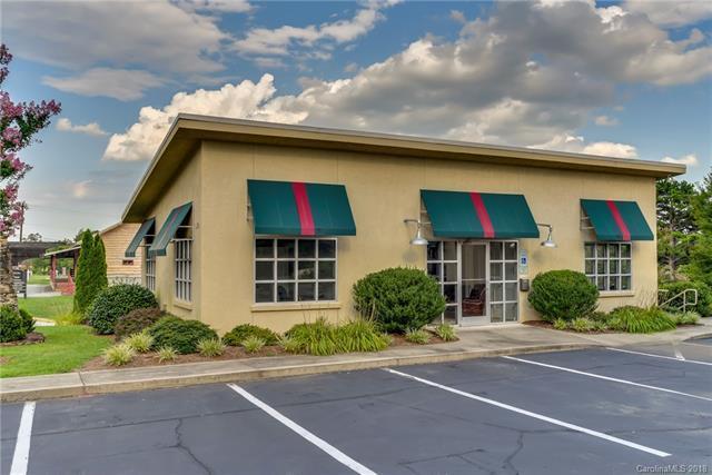 100 S Edgewood Avenue, Landrum, SC 29356 (#3373114) :: Homes Charlotte