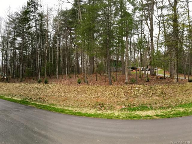 Lot 42 Trail Top Drive, Asheville, NC 28805 (#3373160) :: Leigh Brown and Associates with RE/MAX Executive Realty